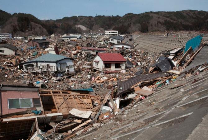 バヌアツの法則 地震 日本